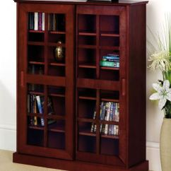 Kitchen Cabinet Locks Pre Assembled Cabinets Online Zzz Media Storage Mahogany